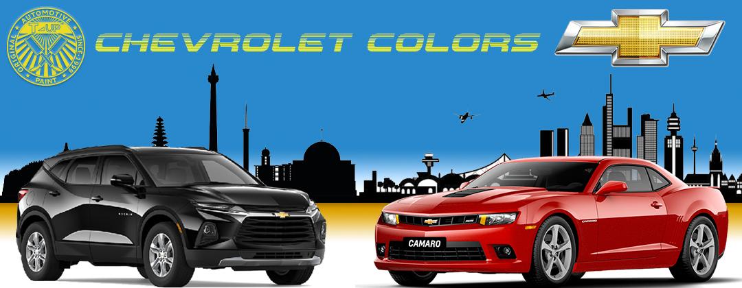 cat oles T-Up Chevrolet